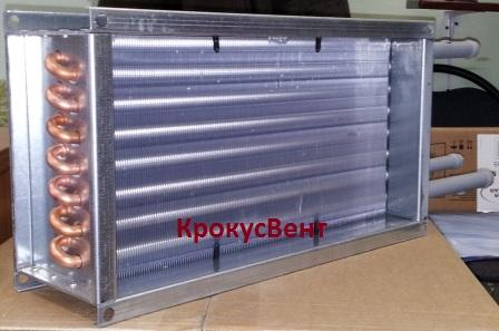 Изготовление медно-алюминиевых теплообменников вес теплообменника funke